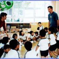 英語教育開始